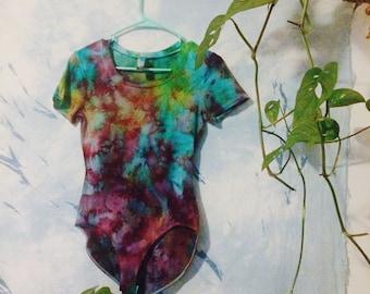 Tie Dye Body Suit