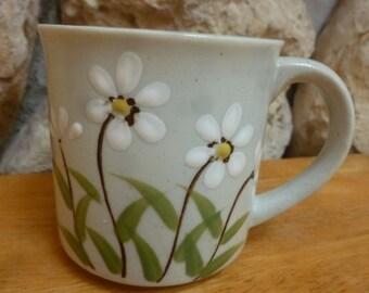 OTAGIRI Japan Daisy mug Daisies