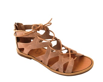 NEW!!! Fashion Women's Leather Sandals