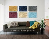 Single Panel Add-on / RESERVED/ CUSTOM/  Abstract Painting/ Single 20x15  panel /Gray