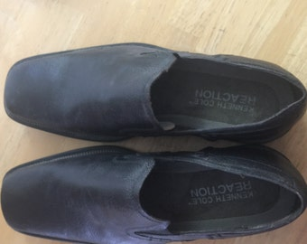 Kenneth Cole  Mens Dress shoes  size 11