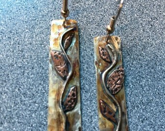 Trees Earrings