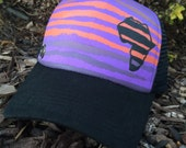 Special Edition Africa Trucker Hat