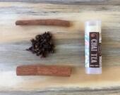 Vegan Chai Tea Lip Balm- LIMITED EDITION