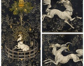 Coey: Tapestry Series, Specialty Prints