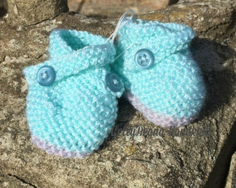 Baby party shoes, hand knitted baby shoe, ankle strap shoes, party shoes, sparkly baby shoes, cross strap baby shoes, baby shower gift