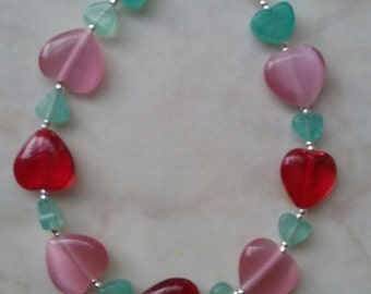 Heart Party Bracelet