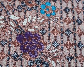 Indonesian Batik fabric/sarong