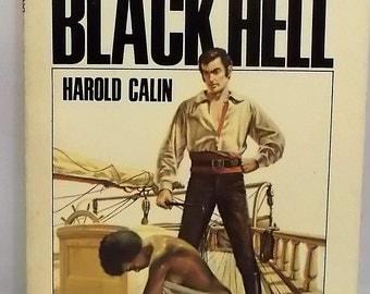 Black Hell by Harold Calin
