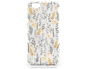 iPhone 7 Case Floral iPhone 7 Plus iPhone 6s Case iPhone SE Case iPhone 6 Case iPhone 5S Case Galaxy S7 Case Galaxy S6 Case C76