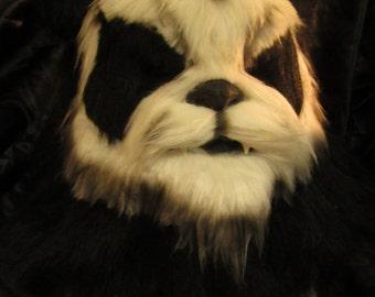 Chen Mask - World Of Warcraft