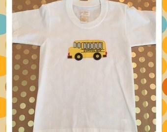 Back-to-school Tshirt