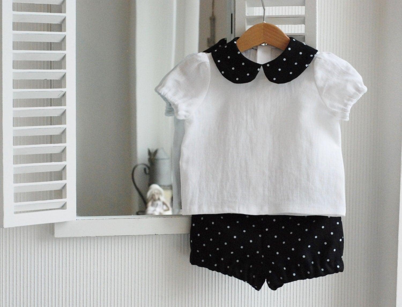 b b fille tenue b b fille bapt me costume peter pan collier. Black Bedroom Furniture Sets. Home Design Ideas