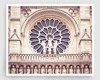 Paris photography - Notre Dame - Paris photo,Fine art photography,Paris decor,8x10 wall art,white,Fine art prints,Art Posters,Paris art