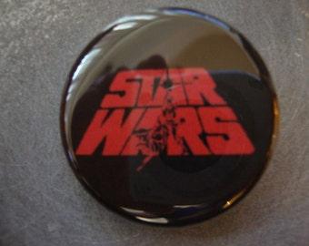 Star Wars Comic Logo