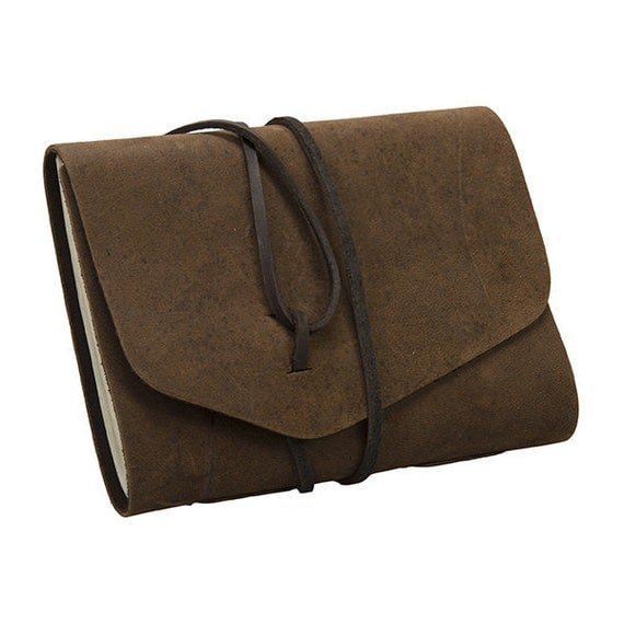 Items Similar To Leather Journal Kit