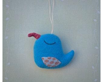 Bird, hanging decoration