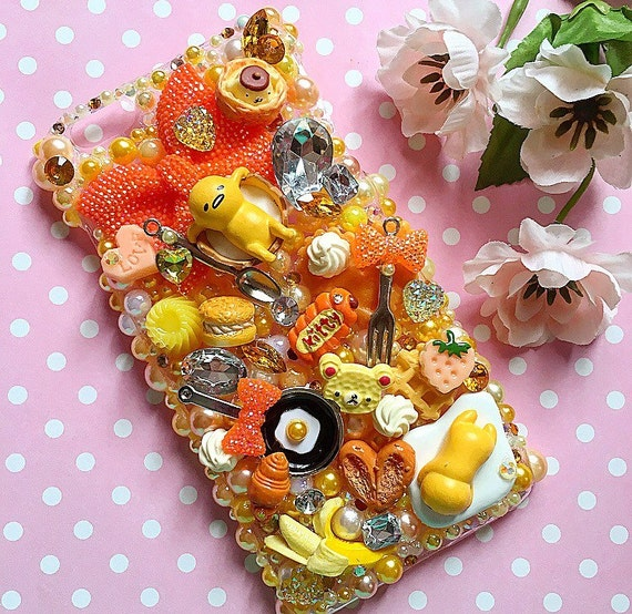 Gudetama Phone Case Iphone  Plus
