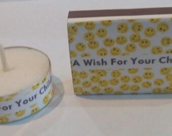 Make a Wish Candle Set
