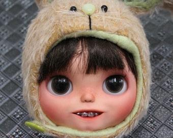 Ooak Custom Blythe Doll RESERVED