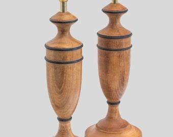Biedermeier style Chelsea urn lamp