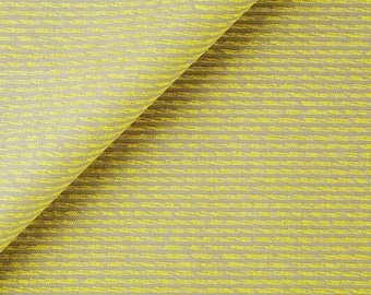 Horizon Upholstery Fabric - Three Colorways (Sunflower, Seagrass, Elk Tan)