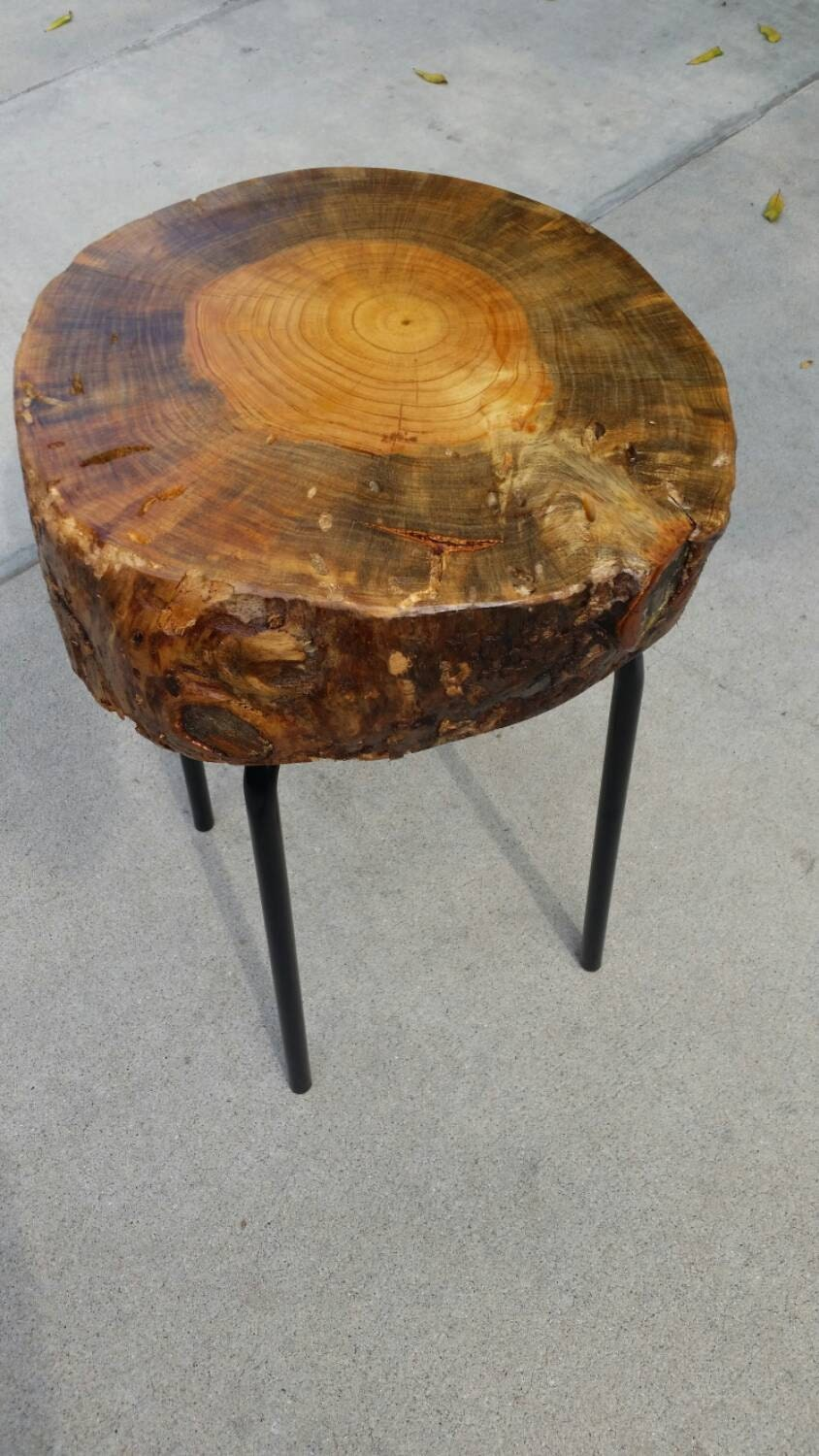 tree stump coffee table live edge reclaimed tree stump side table reclaimed coffee 29584