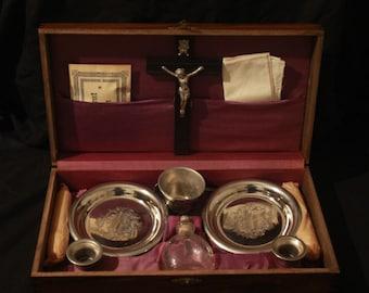Religious Service Set