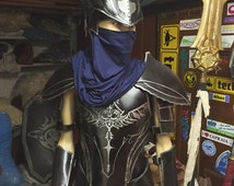 ARTORIAS of the Abyss LEATHER ARMOR - Complete Set [Made to Order]
