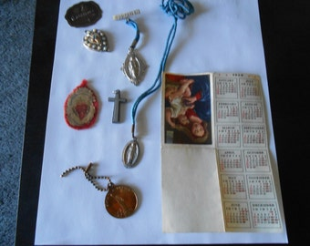 RELIGIOUS 1950 PACKAGE miscellaneous