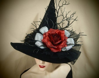 "Witch Hat ""Gothic Glory"""