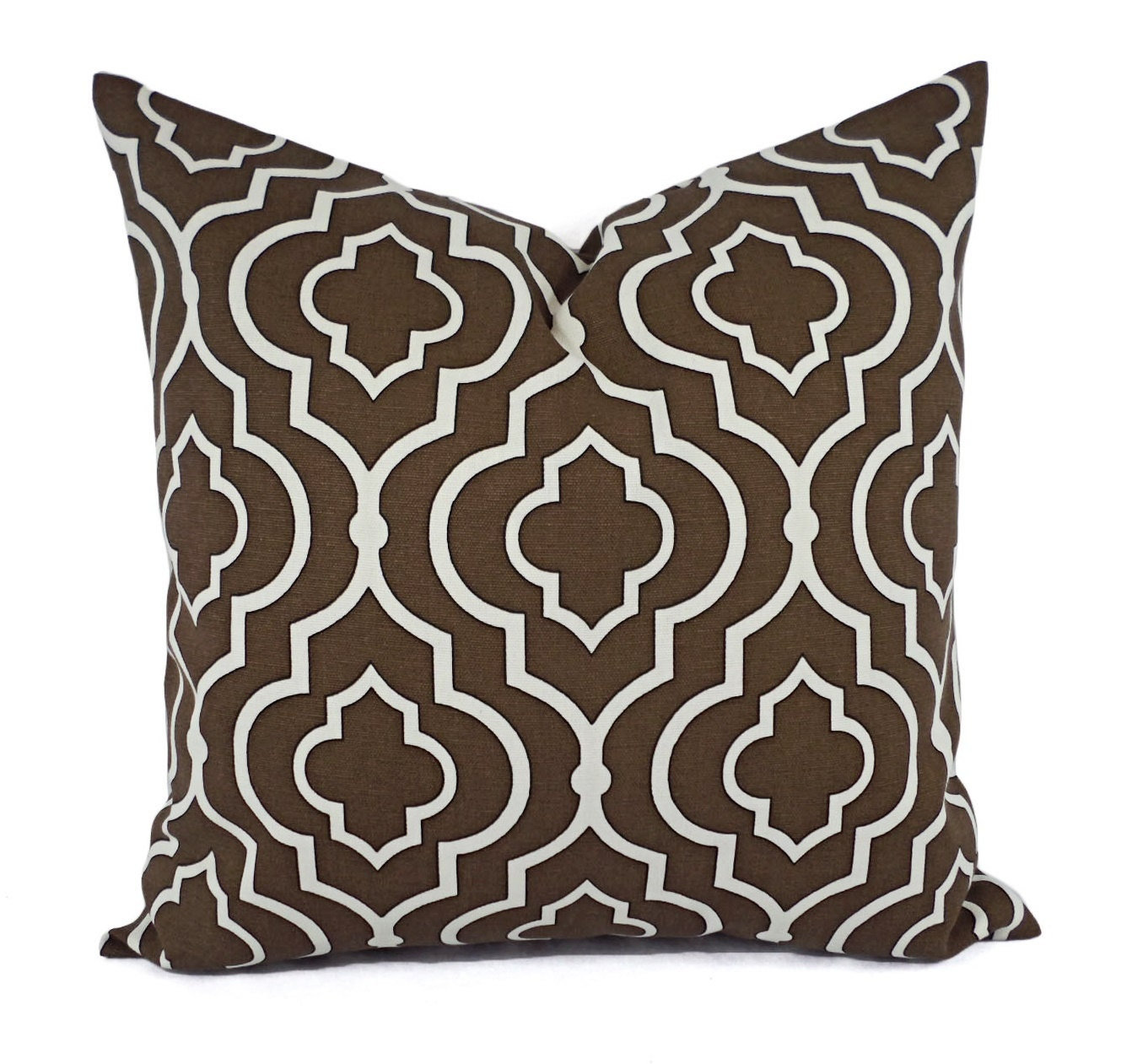 DIY No Sew Pillow Covers I've been itching to update the pillows in my living room, and I came across a dilemma I'm wondering if you can relate to Why is it so hard to find pillow .