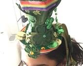 Custom Order For Mary Jo: 2 Las Vegas Hats.