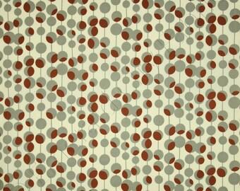 Amy Butler Fabric by the Yard Midwest Modern 2 Martini Grey AB26-GREY