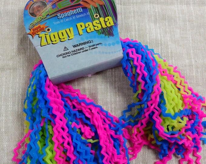 Ziggy Pasta Ball