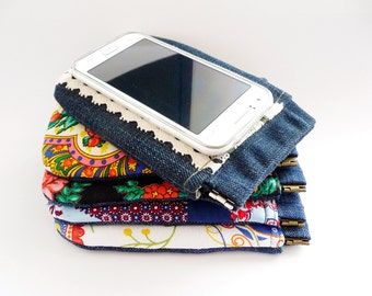 Cellphone case, Cellular pouch