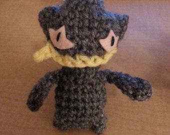 Crochet Banette