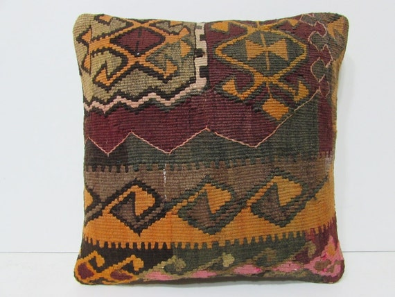 party kilim pillow case southwestern pillow by DECOLICKILIMPILLOWS