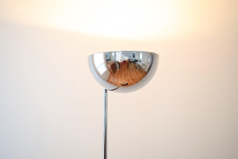 ^ Mid century lamp tsy
