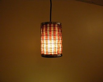 Movie Film hanging pendant light