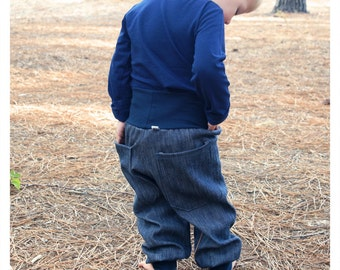 organic cotton jeans baggy pants,toddler jeans pants,toddler trousers jeans,organic trousers,diaper pants,baby pants jeans,baby trousers