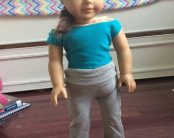 BTS SALE!! American Girl Doll Top & Pants