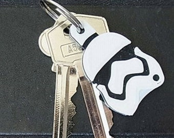 2015 Stormtroper Key chain