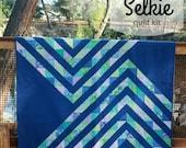 Selkie Quilt Digital pdf pattern
