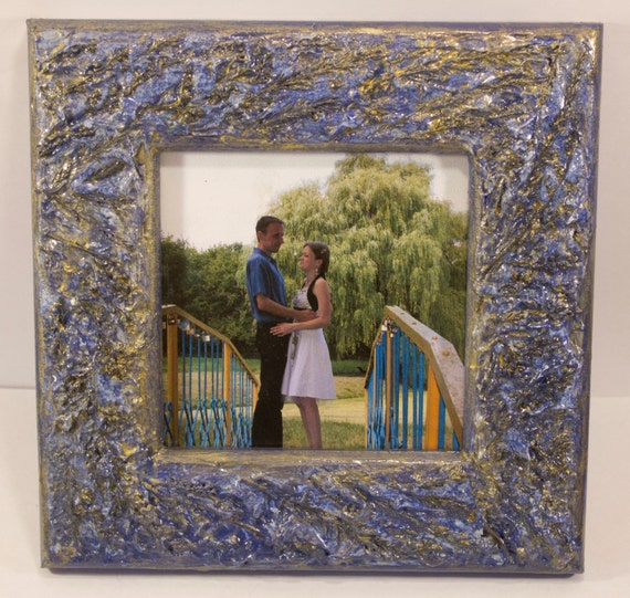 Wedding Frame For Parents Picture Frame Square Frame 4x4