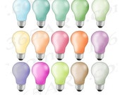 50% OFF SALE Light bulb c...