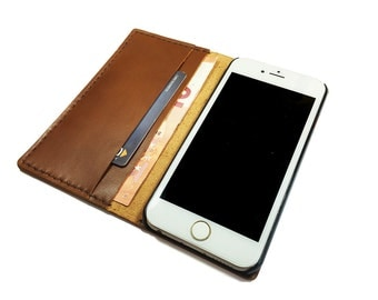 iPhone 6 Case, iPhone 6  Wallet, Leather iPhone 6 Wallet, iPhone leather wallet