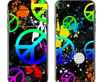 Unity by FP - iPhone 7/7 Plus Skin - Sticker Decal