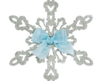 Sizzix Thinlits Die - Snowflake by Sharyn Sowell 661540