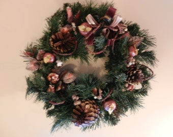Christmas / Holiday Wreath